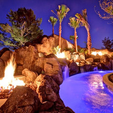 Tropical Pool by Eagle Luxury Properties