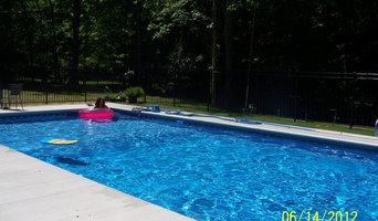 Pools by Mega Pool Warehouse!!!