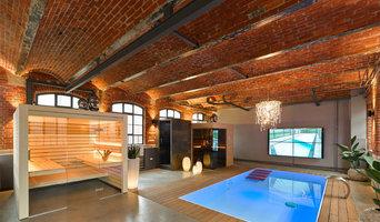 Pools für zu Hause