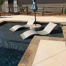 Pool by Great Escapes Custom Pools