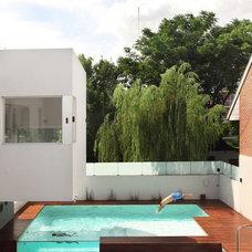 Modern Pool pools