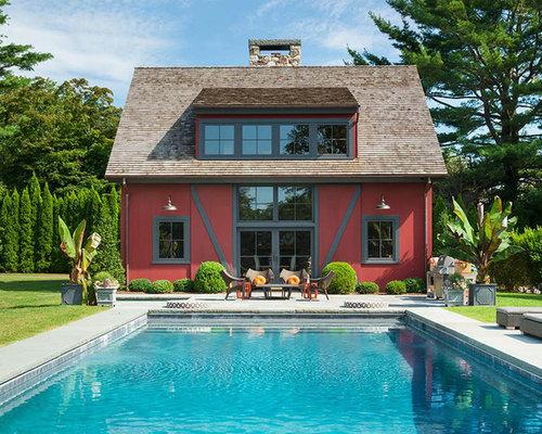 Fotos de piscinas dise os de casas de la piscina y for Fotos de casas de campo con piscina