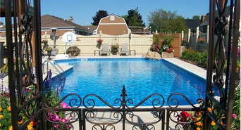 Indianapolis In Pool Spa Professionals