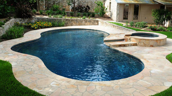 Pools, Patios, & Ponds