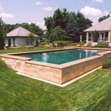 Pool by Armond Aquatech Pools Inc