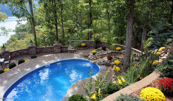 best 25 swimming pool builders in nashville metro area houzz