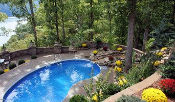 Best 25 swimming pool builders in nashville metro area houzz for Swimming pool builders nashville tn