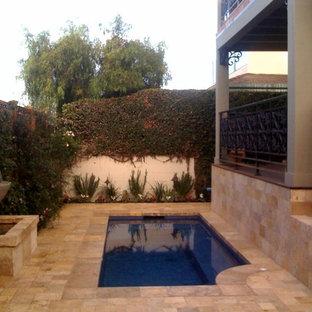 Pools, swimming pools, pool coping, pool deck, pool fountain
