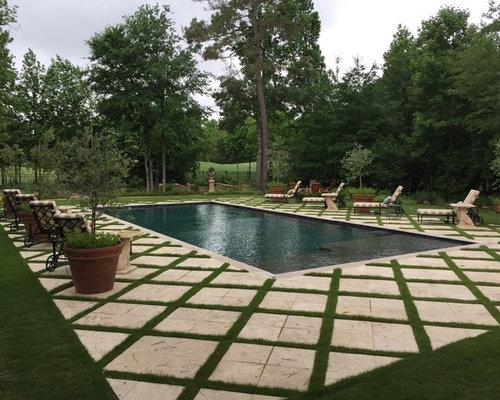 Top 20 Lap Pool Ideas & Designs | Houzz
