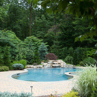 Pools, Water Features, Patios and Hardscapes