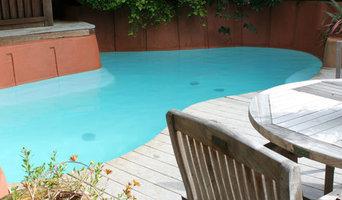 Pools we service