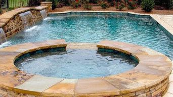 Pools We've Built