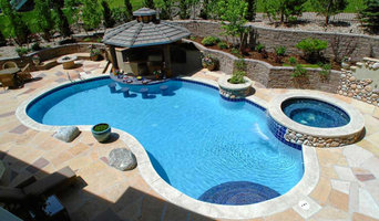 Pools With Spas