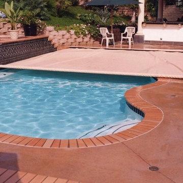 Poolsafe Cover - Pool-In-Pool