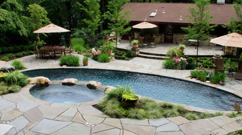 Poolscapes