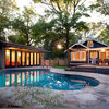 Houzz Tour: Texas Guesthouse Is Big on Style and Function