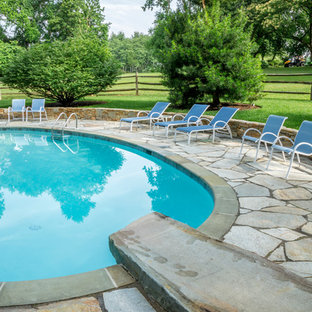 Poolside Patio, Pikesville MD