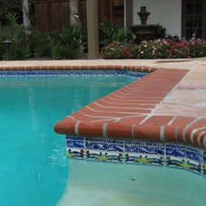 Mediterranean Pool by Latin Accents, Inc.