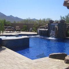 Sonoran Landscape Design Mesa Az Us 85215