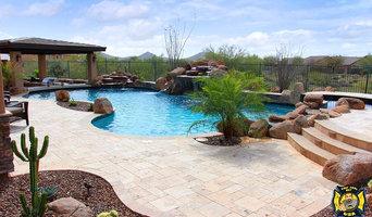 Best 15 Swimming Pool Builders In Phoenix Houzz