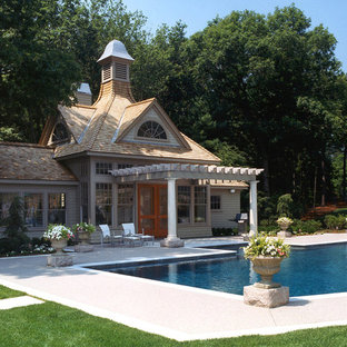 Prides Pool House