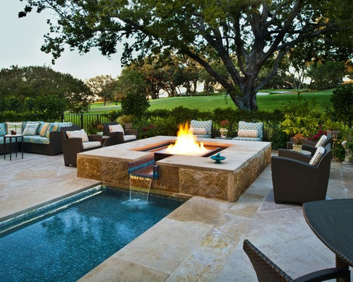 Backyard Pool Designs saveemail Saveemail