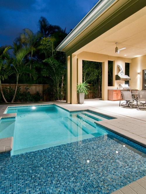 Fotos de piscinas dise os de piscinas peque as con for Diseno piscinas pequenas