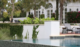 Private residence in Palm Beach Gardens