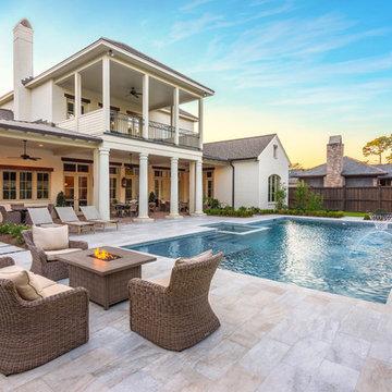Private Residence -Jefferson Place Subdivision, Baton Rouge, LA