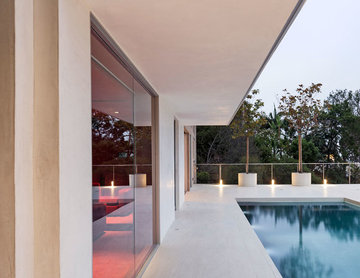Private Residence Los Angeles