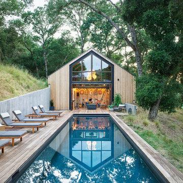 Private Residence - Portola Valley