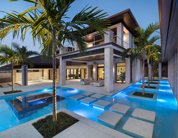 Private Residence, The Estuary, Naples, FL