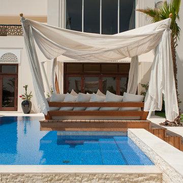 Private Villa at Al Barari