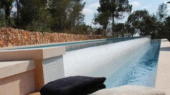 Privathaus im Osten Mallorcas