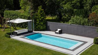 Projekt Villa Bestensee