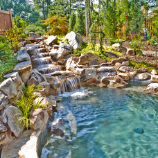 Pool by Property Masters