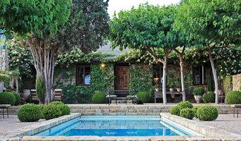 Provence in Ojai