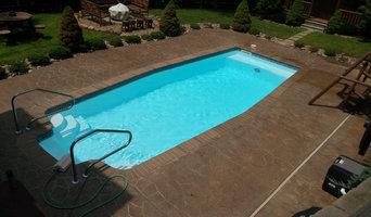 Prudhomme Pool Opening