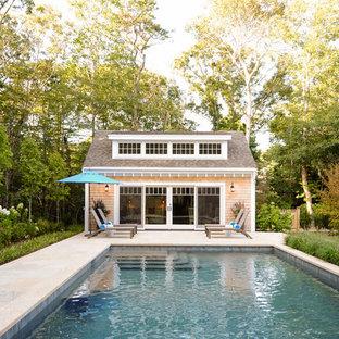 Racing Beach Pool House