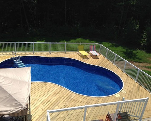 Best Radiant Pool Design Ideas Amp Remodel Pictures Houzz
