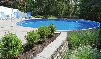 Radient Pool