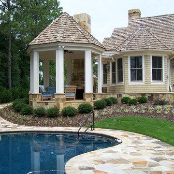 Ramsey Landscape Associates, Inc.