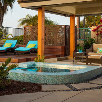 Rancho Del Rey Project