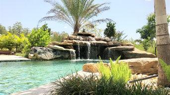 Randal Park, Orlando, FL