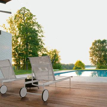 Rappahannock Bend Summer House