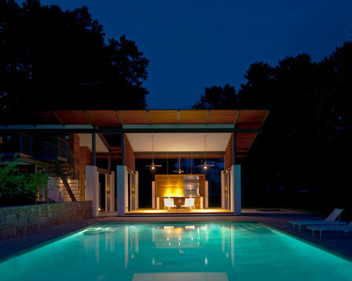 modern cabana home design ideas  pictures  remodel and decor