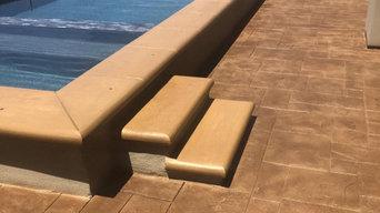 Recent Concrete Projects
