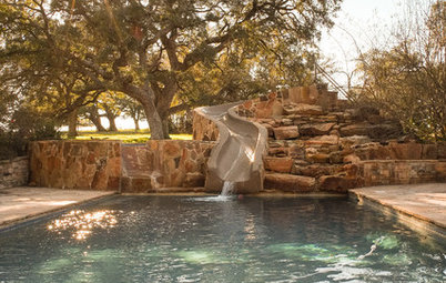 Pool Slides: What's Possible, Who Can Build It and What It Will Cost