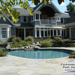 Recent Projects - Environmental Pools, Inc.