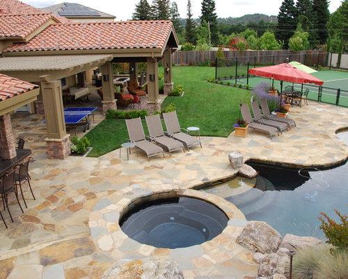 Fotos de piscinas dise os de piscinas for Demaria landtech